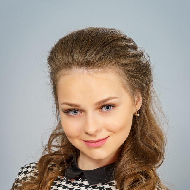 Анна 17 лет